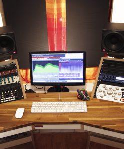 Jaun Ribes Balance Audio GIK Acoustics 242 Panel