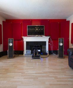 Sonus home theater GIK Acoustics AudioCircle