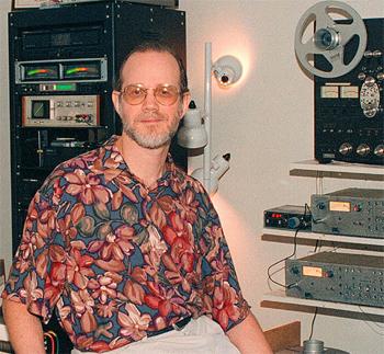 Bob Katz of Digital Domain