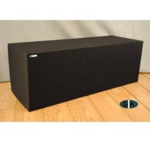 GIK Acoustics Soffit Bass Trap floor sq