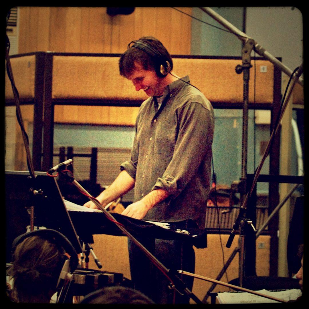 Michael Price Conducting