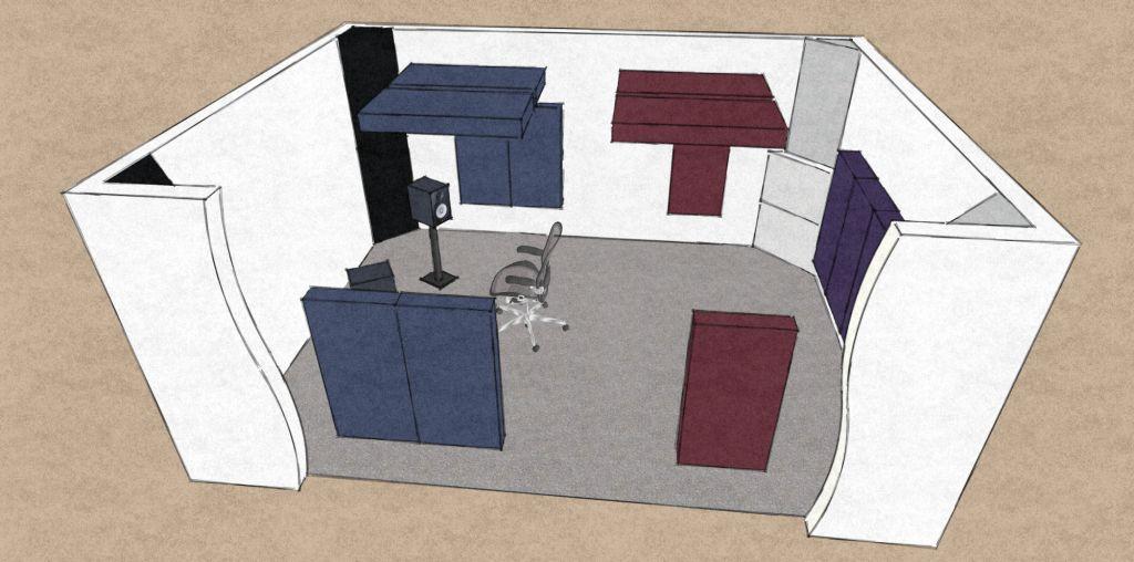 GIK Acoustics treated test room.jpg
