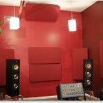 GIK Acoustics 242 Listening Room