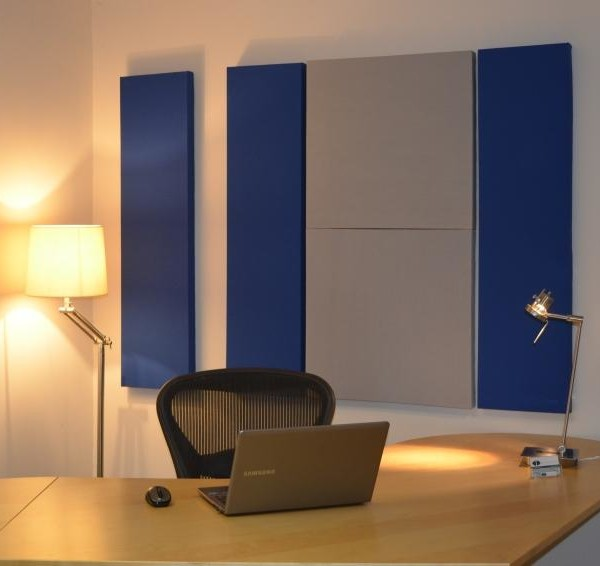 Spot panels in an Office