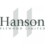 Hanson Plywood logo