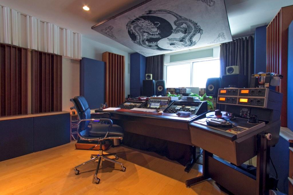 MarshMastering-Studio Reverse GIK Acoustics