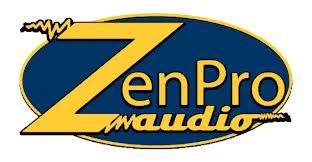 ZenPro-Audio-Logo