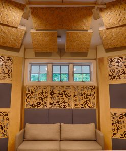 Brandon Jones GIK Acoustics Alpha Series Pro