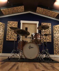 Chris Wadsworth GIK Acoustics 4A Alpha Series Pro