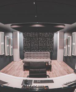 Loic Allievi GIK Acoustics Alpha Pro