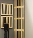GIK Acoustics Alpha Panel and Corner CT Alpha Bass Trap