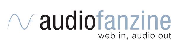 AudioFanzine logo