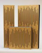 GIK Acoustics Impression Series Digiwave family 140_175