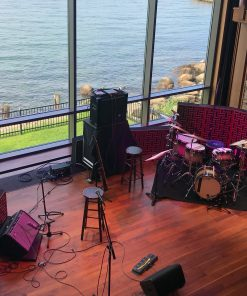 Bradley Royds Studio GIK Acoustics Impression Series Pro