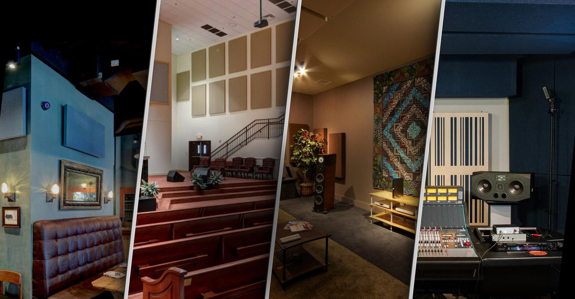 GIK Acoustics treatments collage optimized