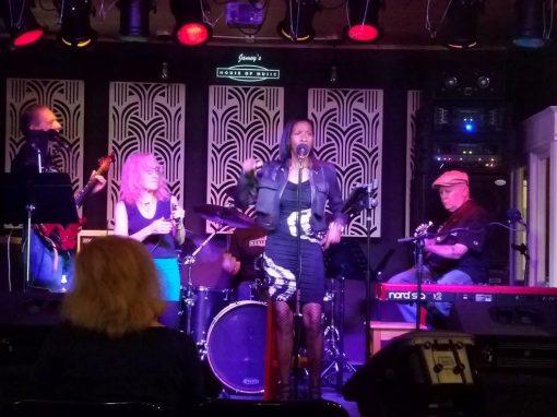 GIK Acoustics Jameys House of Music Impression Series The Philly Blues Kings