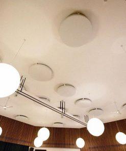 GIK Acoustics DecoShapes Circle Pannels