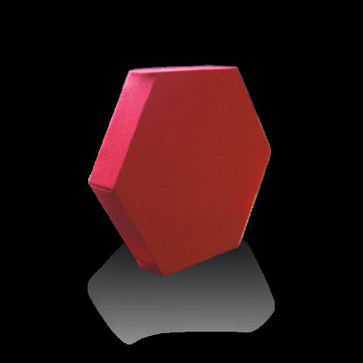 Le panneau « Deco Shapes Hexagon »