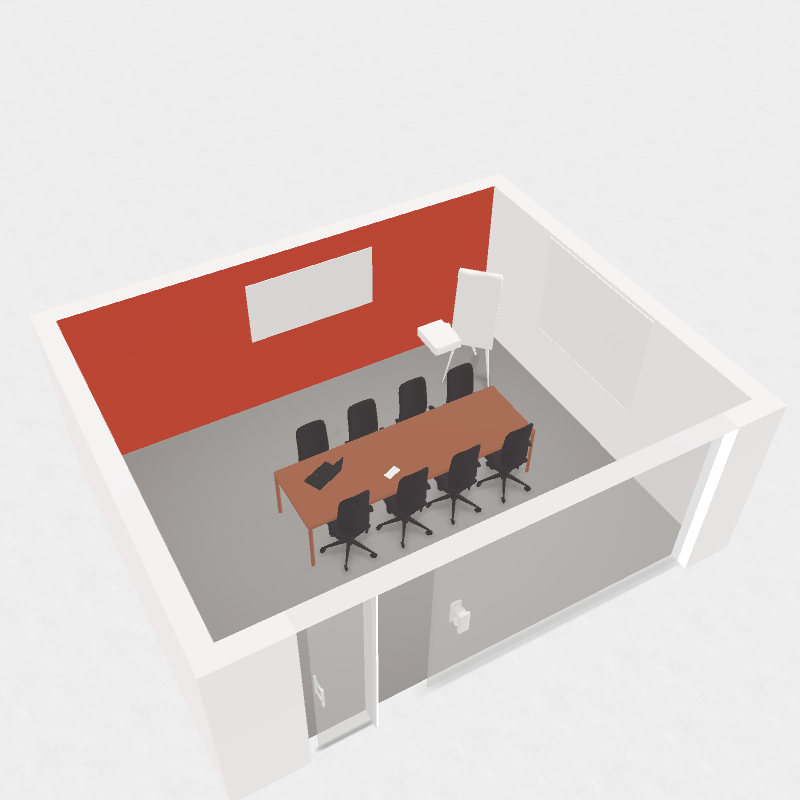 Bureau / Salle de Conférence