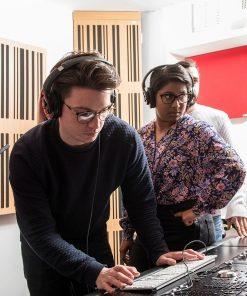 Abbey Road Institute GIK Acoustics Alpha Series Pro